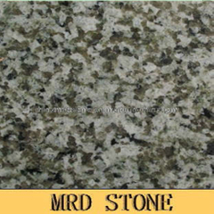 Natural Polished Stone Green Granite para Tile