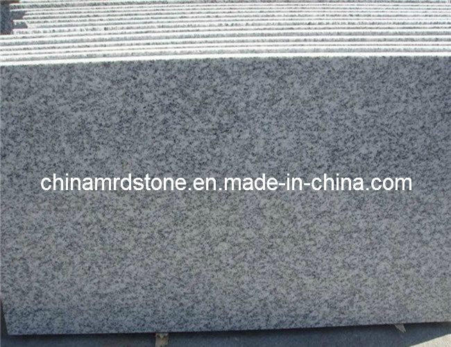 Granite blanco Stone Cladding para Building u Outdoor Wall