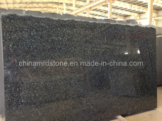 Granite Polished Blue Pearl con Worktop o Countertop