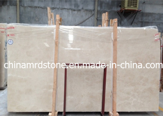 Crema Marfil Beige Marble for Wall and Interior Flooring