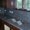 Modificar Blue Pearl Granite Countertop y Backsplash para requisitos particulares
