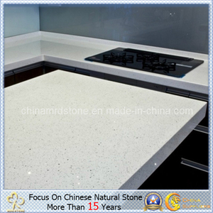 Engineered popular Artificial Quartz Stone para Tile o Countertop