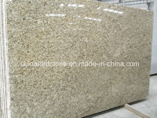 Giallo Ornamental Granite para Countertop o Backsplash