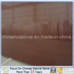 Size de encargo Ruby Red Granite con Tile y Slab