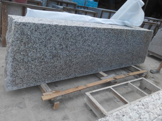 Granite natural G439 Small Slabs para Construction