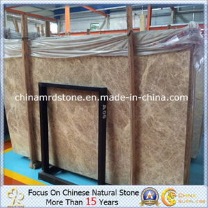 Overstock Imported Marble Light Emperador con Tiles o Slabs