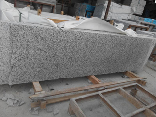 G439 Polished Little Slabs Granite con Competitive Price