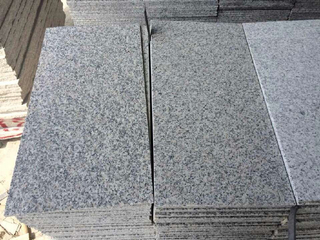G623 Granite Tiles para Decoration Floor