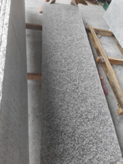 Construcción Material G439 Granite para Decoration