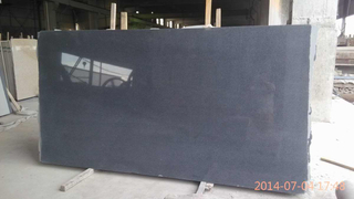 Los 3cm Polished Padang Dark G654 Granite Big Slabs