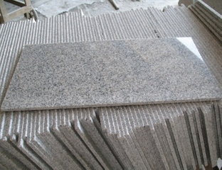 Nuevo G603 Granite Luz-gris Paving Tiles para Outdoor